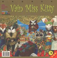 Vain Miss Kitty [有聲書]