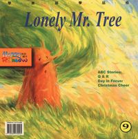 Lonely Mr.Tree [有聲書]