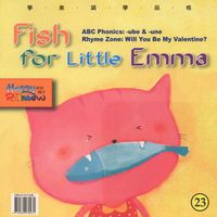 Fish for little Emma [有聲書]