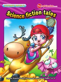 Science fiction tales