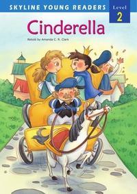 Cinderella [有聲書]