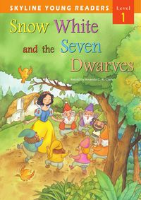 Snow white and the seven dwarves [有聲書]