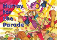 Here we go [有聲書]:hurray for parade