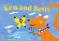 Here we go [有聲書]:Ken and Betty