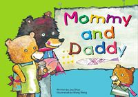 Here we go [有聲書]:mommy and daddy