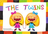 Here we go [有聲書]:the twins
