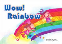 Here we go [有聲書]:wow!rainbow