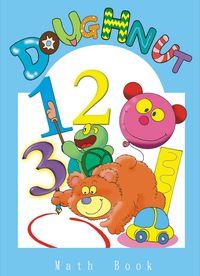 Doughnut [有聲書]. [Level A]- math book