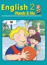 English woody & me [有聲書]. 2