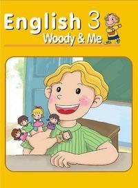 English woody & me [有聲書]. 3