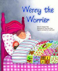 Wenny the worrier [有聲書]