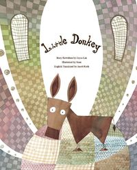 Little donkey [有聲書]