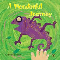 A wonderful journey [有聲書]