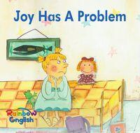 Joy has a problem [有聲書]