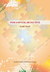 Tom Sawyer- detective