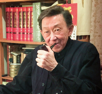 華文國際作家