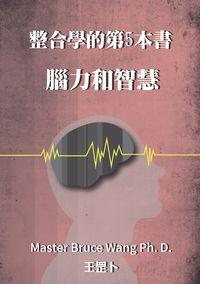 整合學的第5本書:腦力和智慧