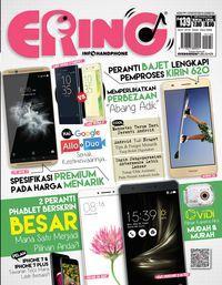 eRing (Malay) [Issue 139]:Apa Kelainan Antara MIUI 8 & MIUI 7 ? Jom Semak...