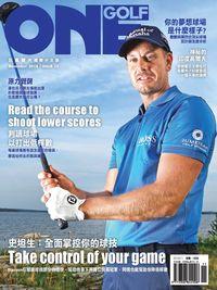 One Golf玩高爾夫 [第70期]:史坦生 : 全面掌控你的球技