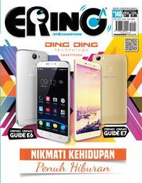 eRing (Malay) [Issue 140]:Nikmati kehidupan penuh hiburan