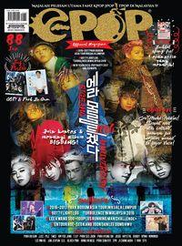 epop (Malay) [Issue 88]:BIGBANG 10th Anniversasy!
