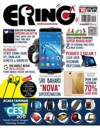 eRing (Malay) [Issue 142]:Huawei Nova Plus Siri Baharu