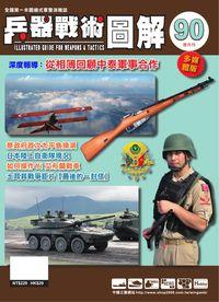 兵器戰術圖解 [第90期]:從相簿回顧中泰軍事合作