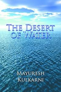 The desert of water