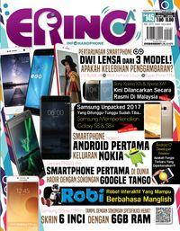 eRing (Malay) [Issue 145]:Pertarungan Smartphone Dwi Lensa Dari 3 Model!