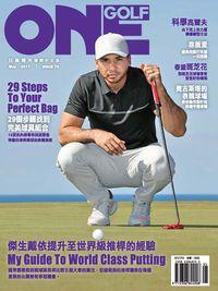 One Golf玩高爾夫 [第76期]:傑生戴依提升至世界級推桿的經驗