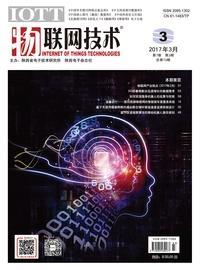 物聯網技術 [第7卷第3期 總第73期]