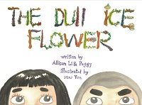 The dull ice flower