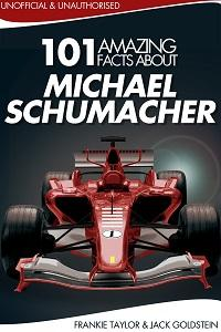 101 amazing facts about Michael Schumacher