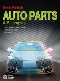 Auto Parts & Motorcycles [2017]