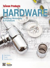 Hardware, Building Materials & Furniture [2017]