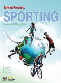 Sporting Goods & Bicycles [2017]