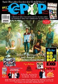 epop (Malay) [Issue 95]