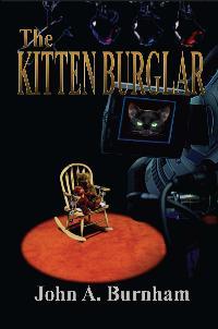 The Kitten Burglar