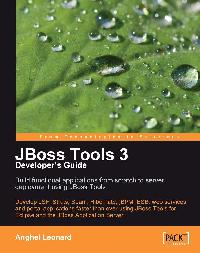 JBoss Tools 3 Developers Guide