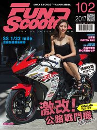 Scooter Custom瘋機車