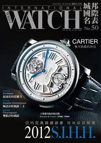 城邦國際名表 [第50期]:Cartier 錶款比較:陶瓷計時碼錶