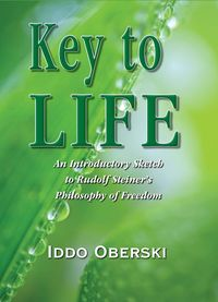 Key to Life:An Introductory Sketch to Rudolf Steiner