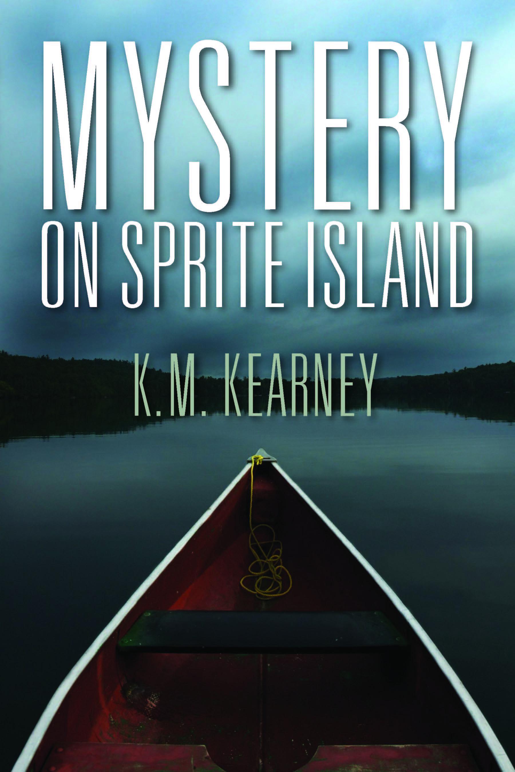 Mystery on Sprite Island