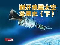 翻開美國太空發展史 [有聲書]. 下