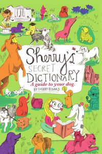 Sherry's Secret Dictionary