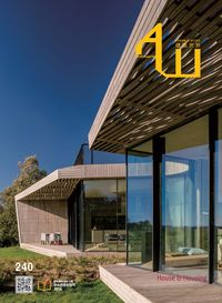 Archiworld [Vol. 240]:Design & detail:House & Housing