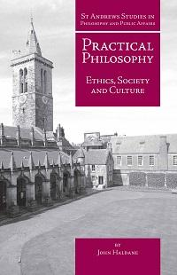 Practical philosophy:Ethics, society and culture
