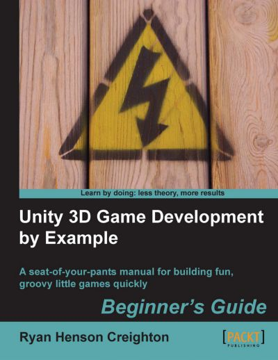 Unity 3D Game Development by Example Beginner