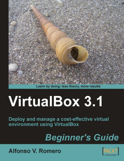 VirtualBox 3.1: Beginner