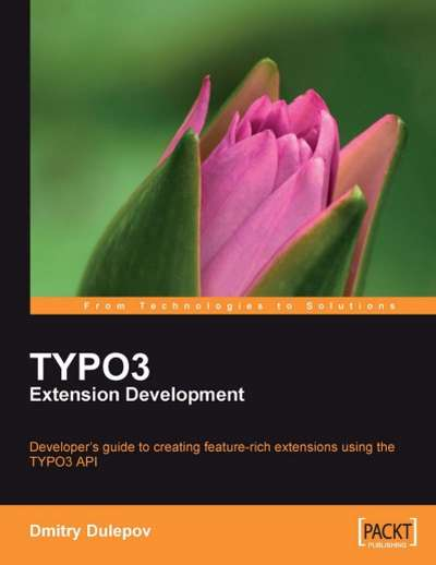 TYPO3 Extension Development